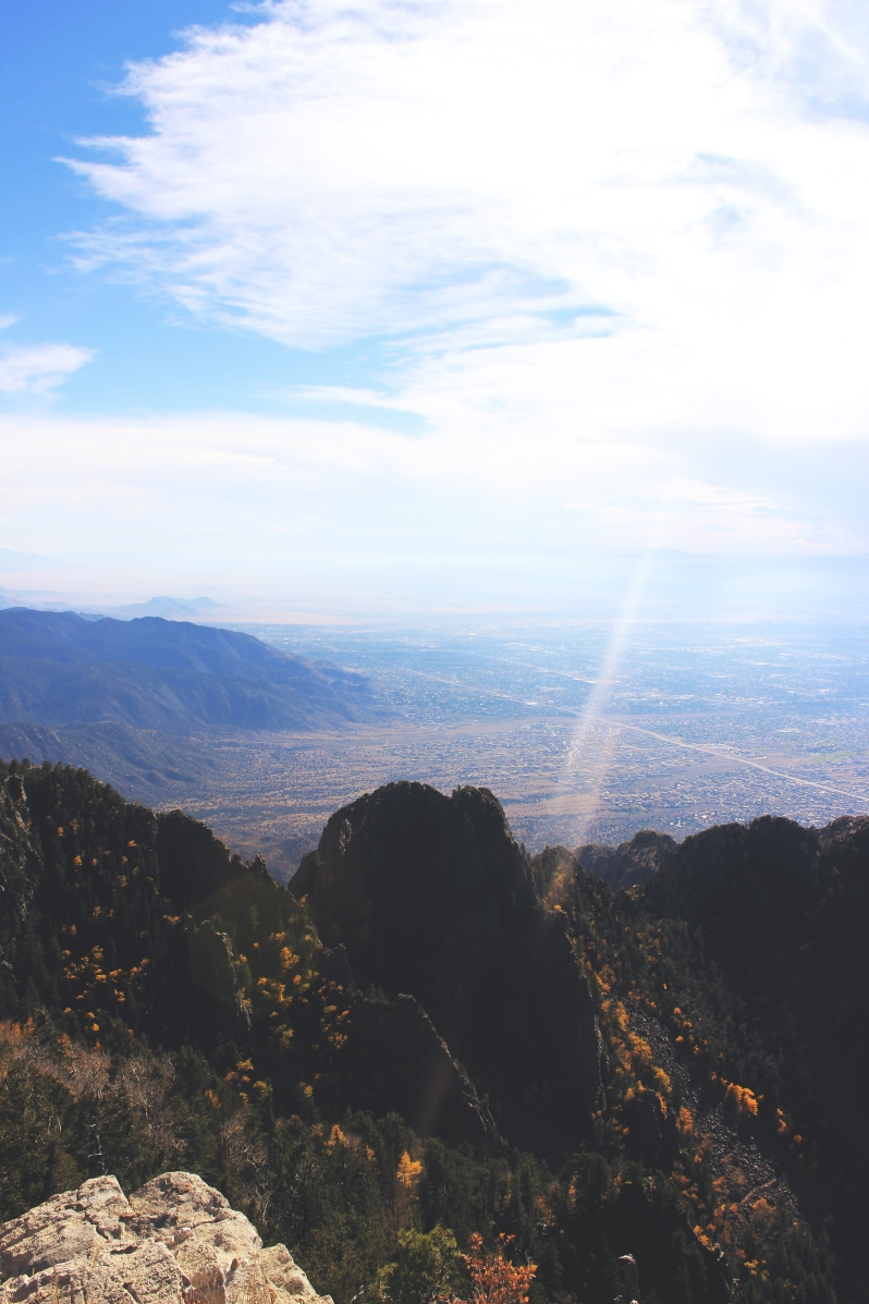feather + fir — City Guide: Albuquerque, New Mexico