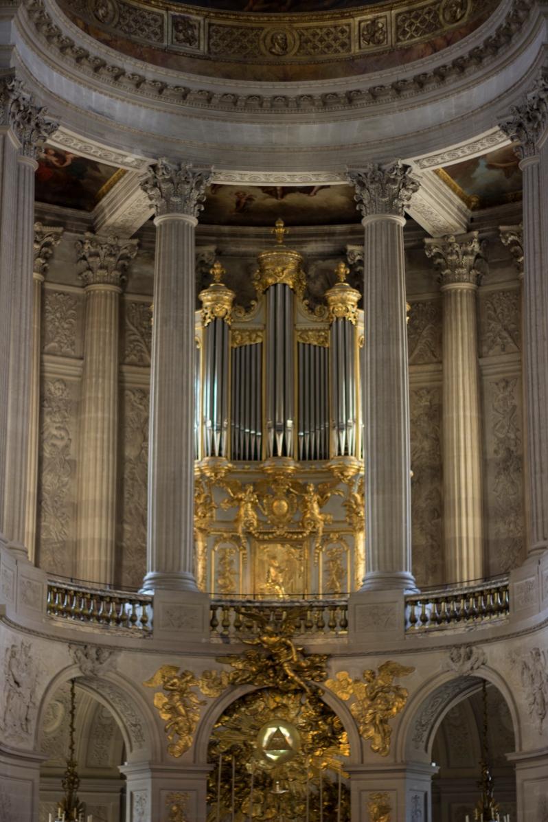 versailles-organ
