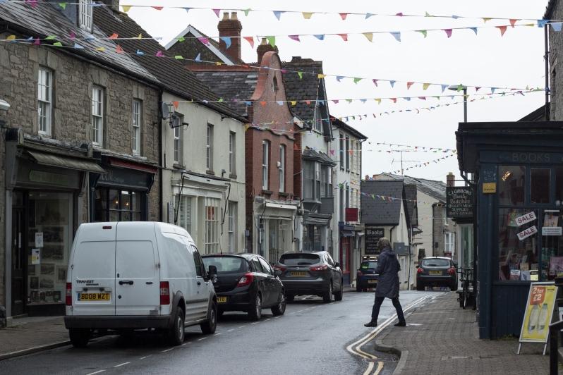 wye-street
